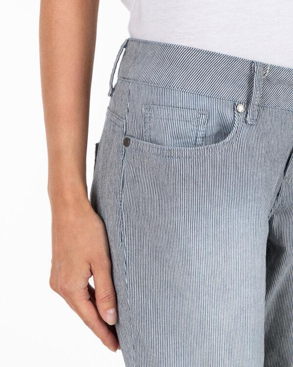 Spodnie Mexx 71202_DENIM LIGHT WASH biały