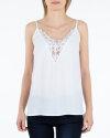 Bluzka Mexx 70660_BRIGHT WHITE biały