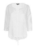 Bluzka Mexx 70696_BRIGHT WHITE biały