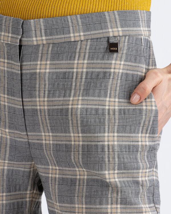 Spodnie Mexx 70950_Checked Beżowy Mexx 70950_CHECKED beżowy