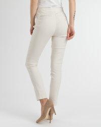 Spodnie Mexx 70967_MARSHMALLOW beżowy- fot-1