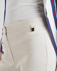 Spodnie Mexx 70967_MARSHMALLOW beżowy- fot-2