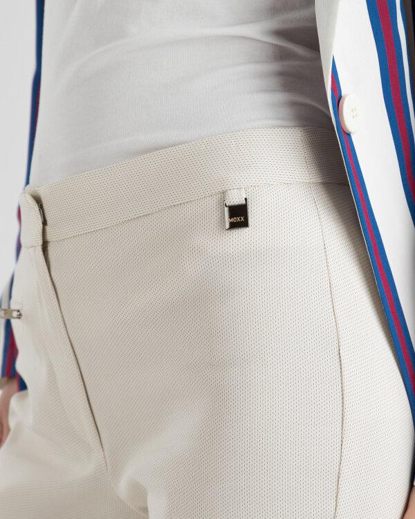 Spodnie Mexx 70967_MARSHMALLOW beżowy