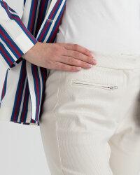 Spodnie Mexx 70967_MARSHMALLOW beżowy- fot-3