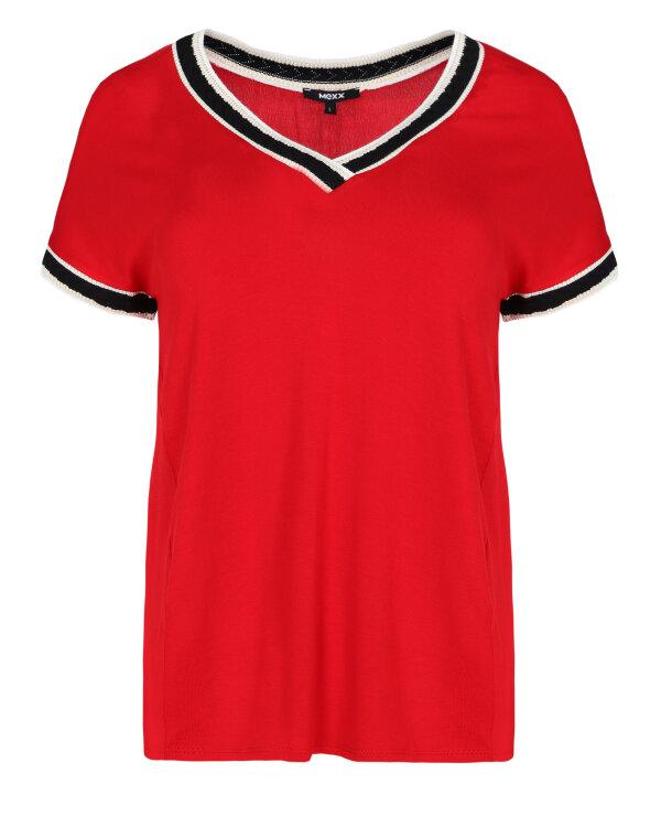 Bluzka Mexx 70690_TANGO RED czerwony