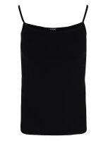 T-Shirt Mexx 71112_Jet Black Czarny Mexx 71112_JET BLACK czarny