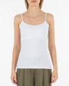T-Shirt Mexx 71112_WHITE biały