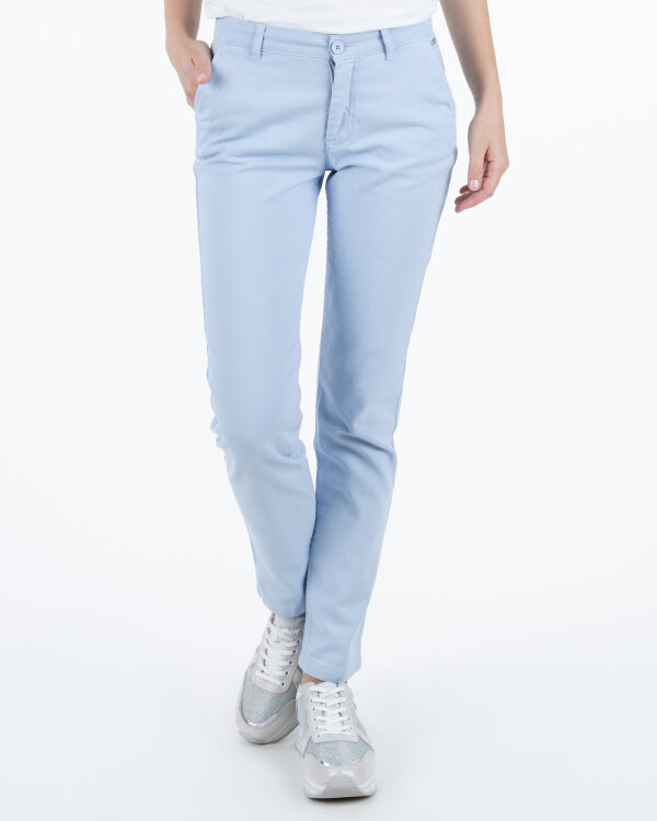 Spodnie Mexx 71217_CASHMERE BLUE niebieski