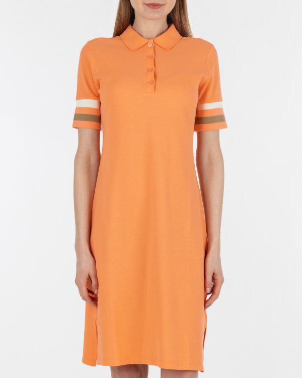 Sukienka Mexx 70585_MELON pomarańczowy