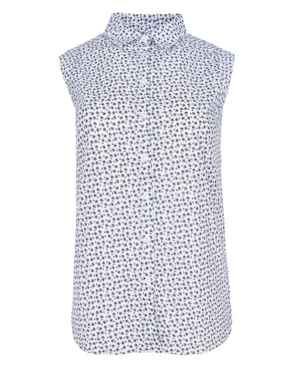 Bluzka Mexx 71702_PRINTED biały