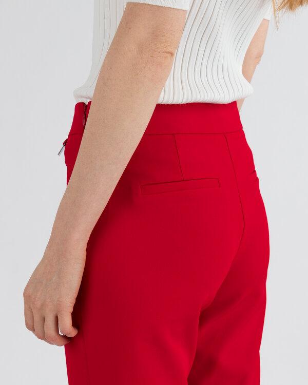 Spodnie Mexx 70953_TANGO RED czerwony