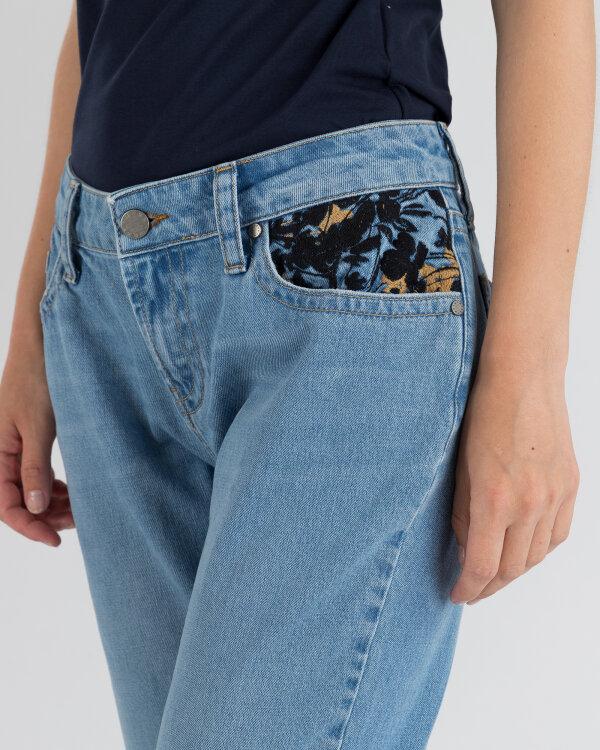 Spodnie Mexx 71211_DENIM MID WASH niebieski