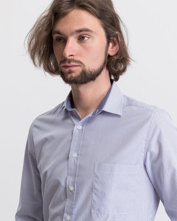 Koszula Mexx 50601_BRIGHT WHITE/ESTATE biały