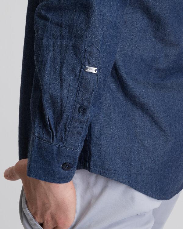 Koszula Mexx 50610_SKY CAPTAIN niebieski