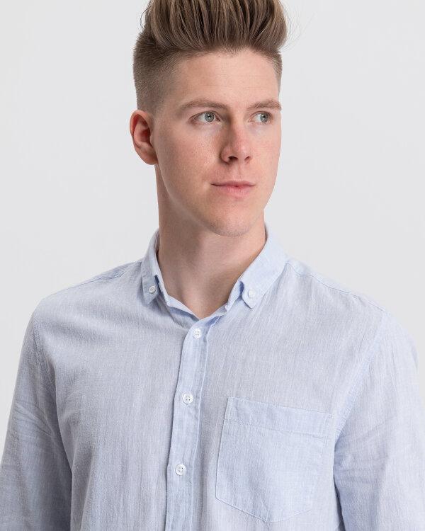 Koszula Mexx 50638_CASHMERE BLUE niebieski