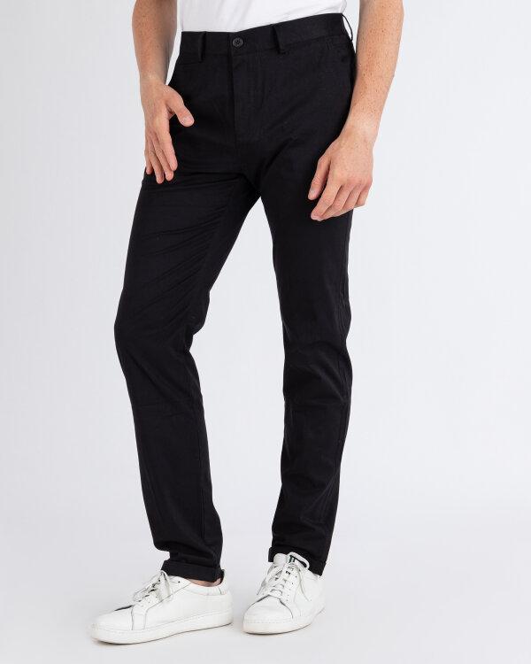 Spodnie Mexx 50512_BLACK czarny