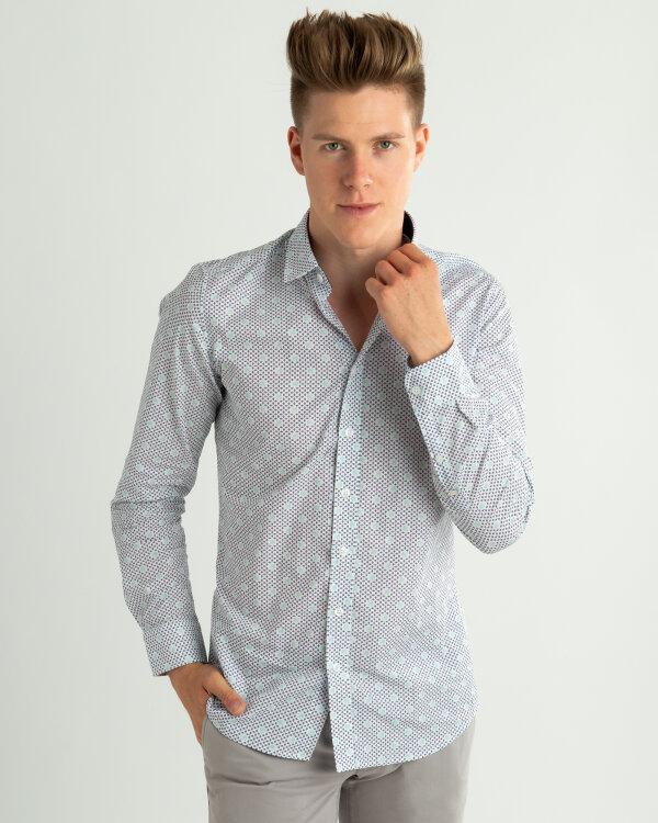 Koszula Mexx 51608_PRINTED biały