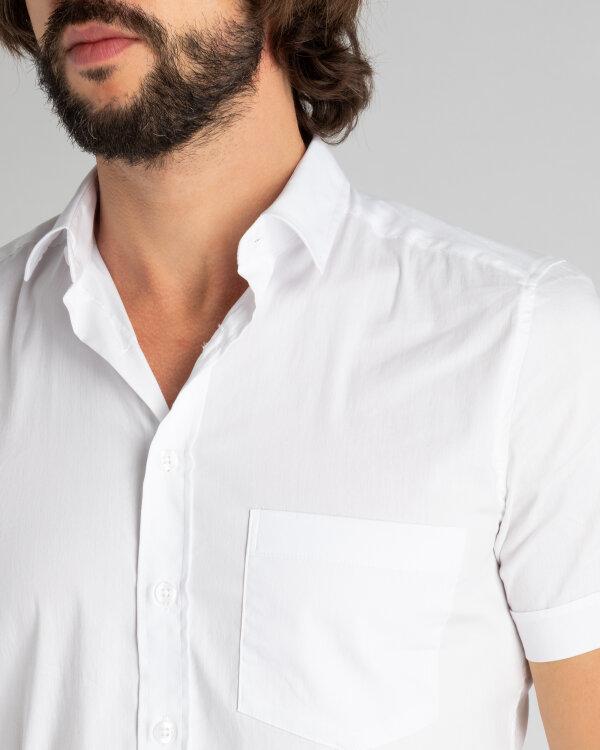 Koszula Mexx 51610_BRIGHT WHITE biały