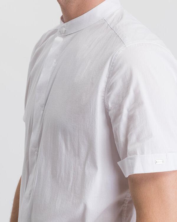 Koszula Mexx 51613_BRIGHT WHITE biały