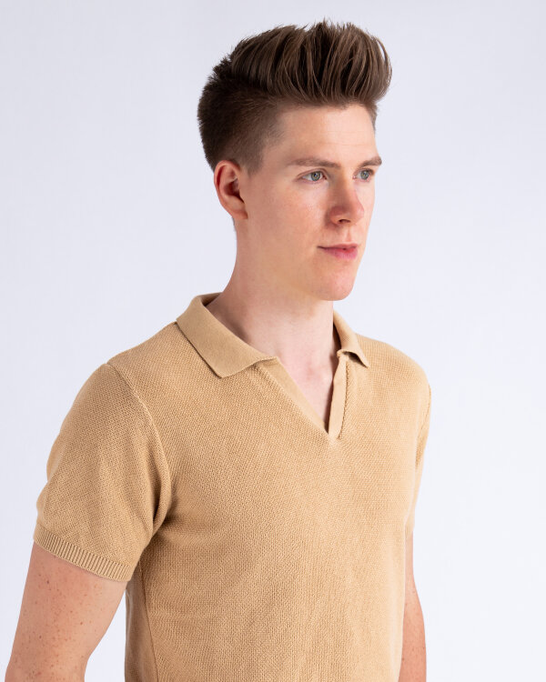 Sweter Mexx 51701_CROISSANT beżowy