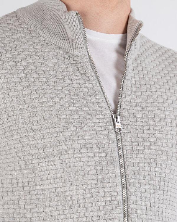 Sweter Mexx 51704_QUIET GREY szary