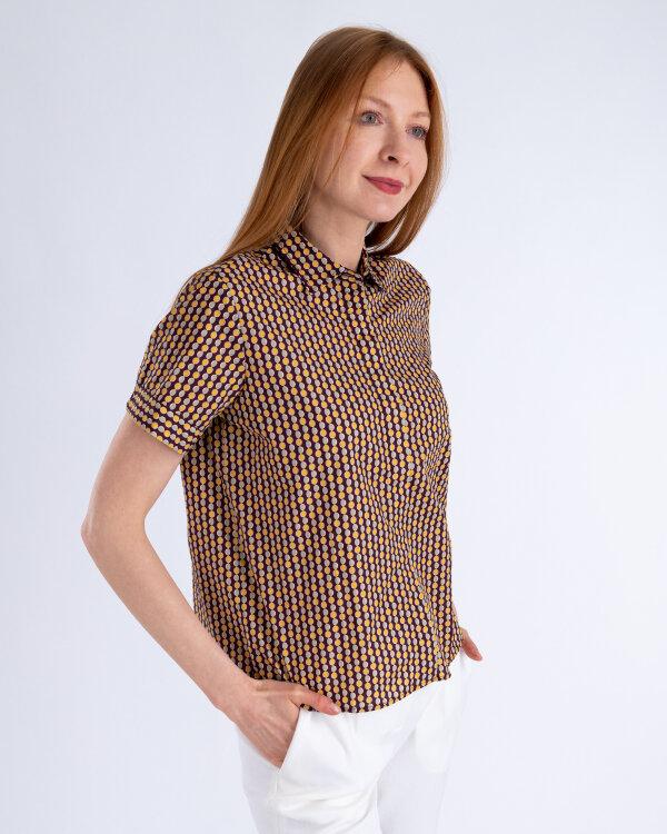 Koszula Mexx 73403_CHAIN PRINTED wielobarwny