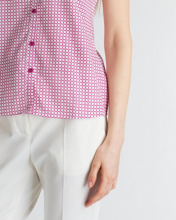 Koszula Mexx 73411_CABARET/BRIGHT WHITE biały