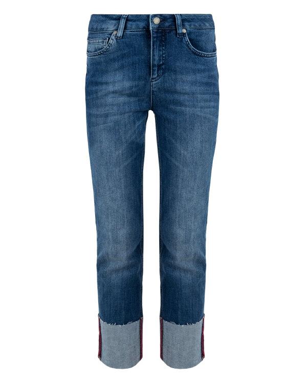 Spodnie Mexx 73902_DENIM LIGHT WASH niebieski