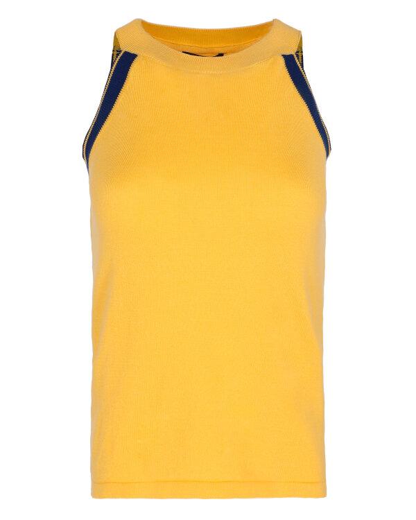 Sweter Mexx 74200_PALE MARIGOLD żółty
