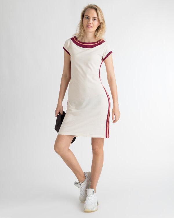 Sukienka Mexx 73302_BUTTERCREAM kremowy