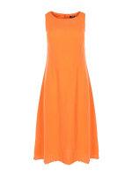 Sukienka Mexx 73306_DRAGON FIRE pomarańczowy