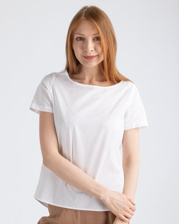 Bluzka Mexx 73505_BRIGHT WHITE biały