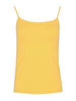Top Mexx 73521_PALE MARIGOLD żółty