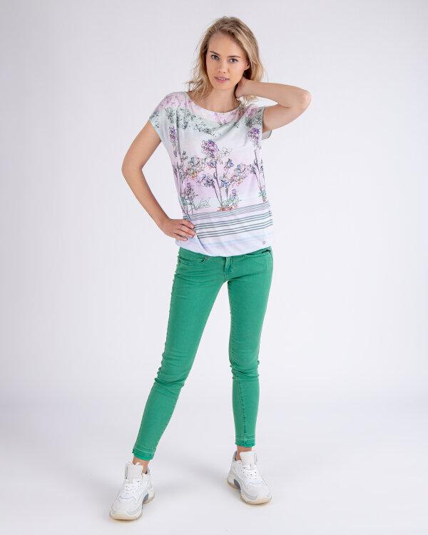 Spodnie Mexx 73811_GREEN LAKE zielony