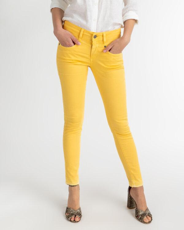 Spodnie Mexx 73811_PALE MARIGOLD żółty
