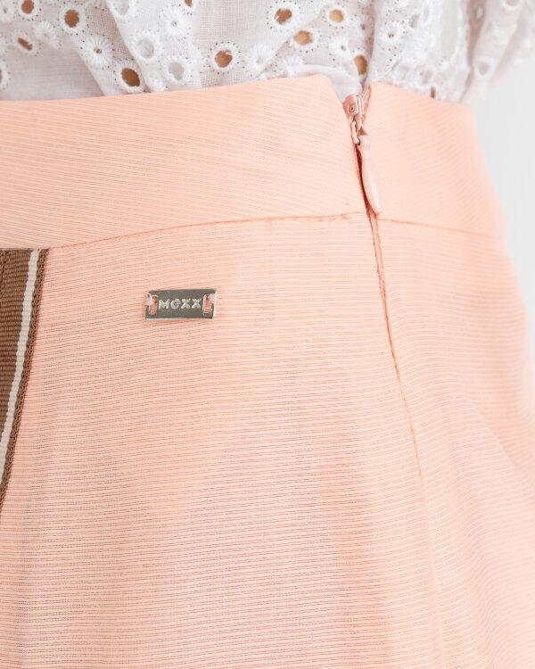 Spódnica Mexx 74101_TROPICAL PEACH różowy