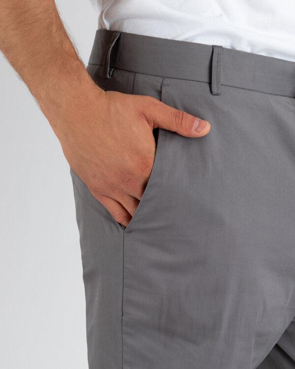 Spodnie Mexx 51500_SMOKED PEARL szary