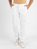 Spodnie Mexx 51506_BRIGHT WHITE biały
