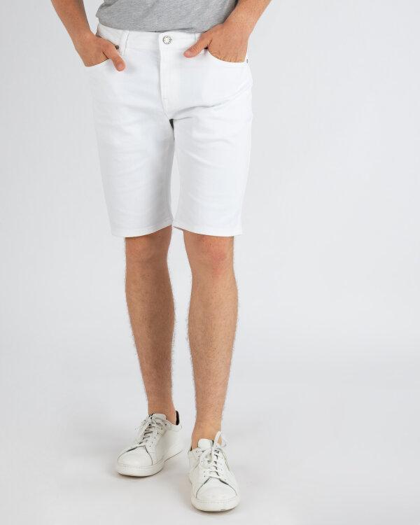 Szorty Mexx 51511_BRIGHT WHITE biały