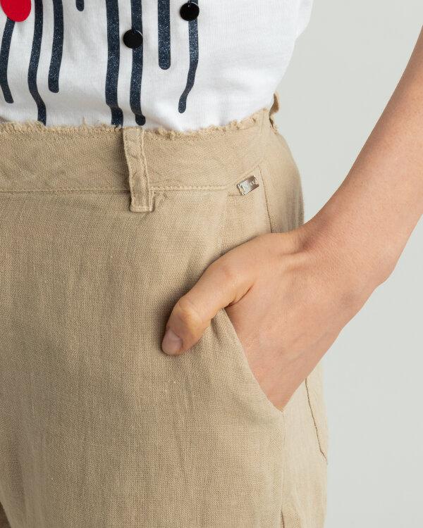 Spodnie Mexx 73803_NATURAL beżowy