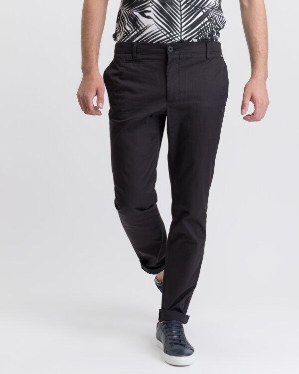 Spodnie Mexx 51505_JET BLACK czarny