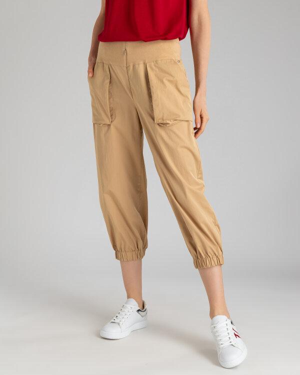 Spodnie Mexx 73804_CROISSANT beżowy