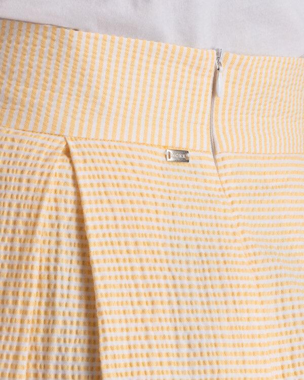 Spódnica Mexx 74111_PALE żółty