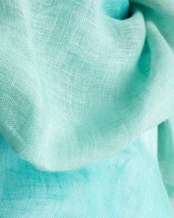 Szal Mexx 74301_AQUA HAZE/BLUE niebieski