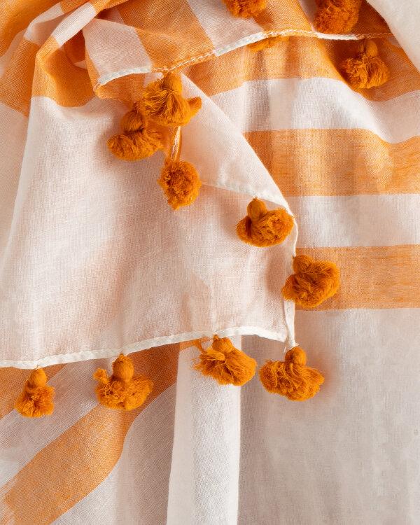 Szal Mexx 74304_GOLDEN pomarańczowy