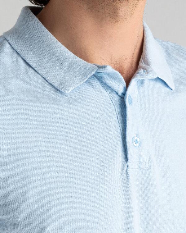 Polo Mexx 51804_CASHMERE BLUE niebieski