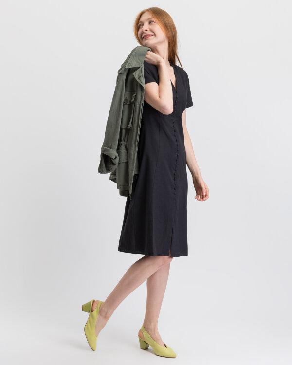 Sukienka Na-Kd 1014-000393_BLACK czarny