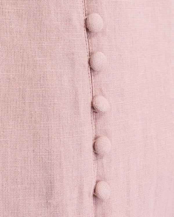 Sukienka Na-Kd 1014-000393_DUSTY PINK różowy