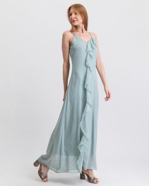 Sukienka Na-Kd 1017-000310_DUSTY GREEN zielony