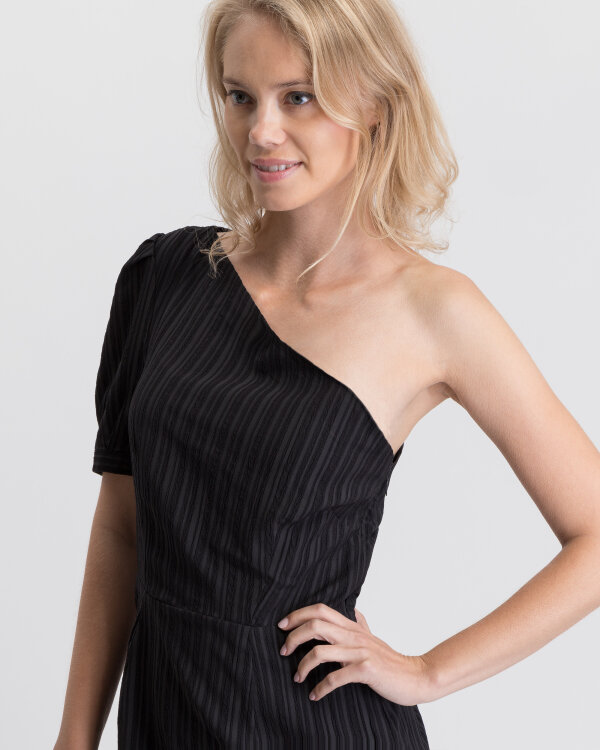 Sukienka Na-Kd 1017-000352_BLACK czarny